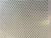不锈钢圆孔网