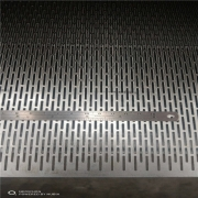 长圆孔冲孔网规格尺寸