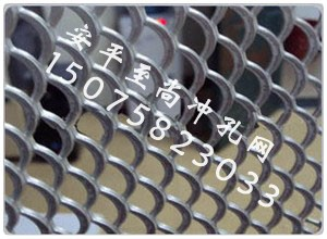 鱼鳞孔冲孔网